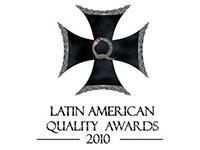 Latin American Quality Rewards 2010