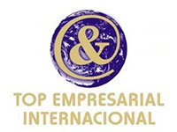 2010 - Top Empresarial Internacional