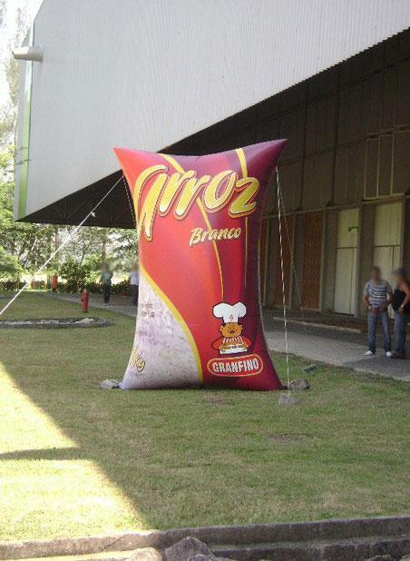 Balão inflável promocional - PROAR BALÕES 5ac8d26029eef