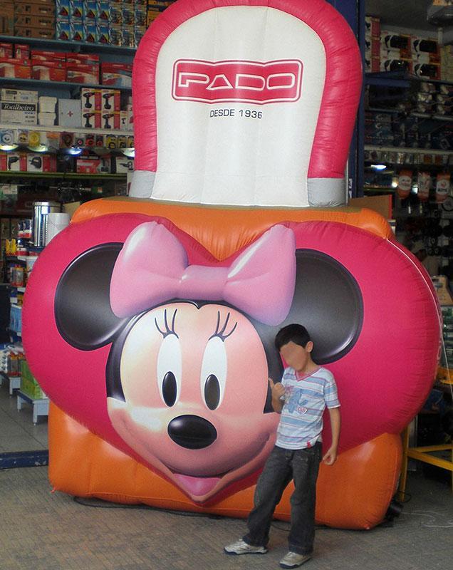 Fábrica de infláveis