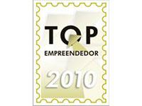 2010 - Top Empreendedor - 6º Edição