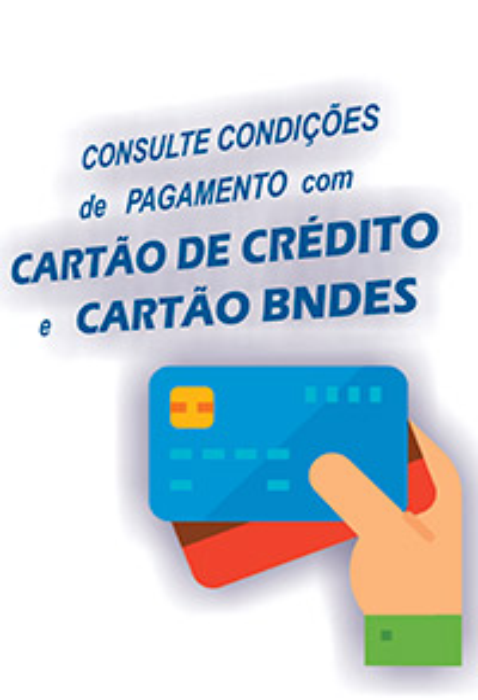 Cartões BNDES