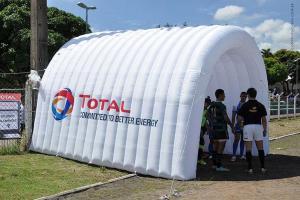 Comprar túnel inflável