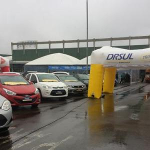 STAND 5MX5M