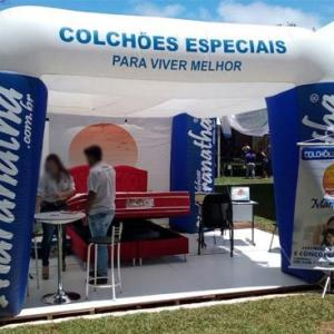 STAND 4,4MX4,4M